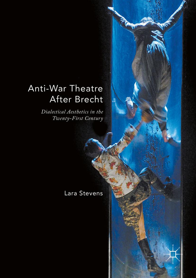Stevens, Lara - Anti-War Theatre After Brecht, e-bok