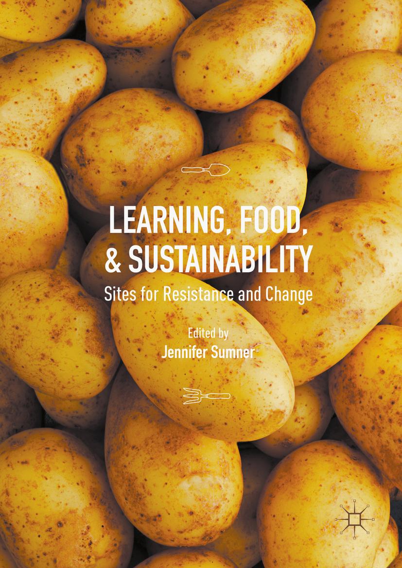 Sumner, Jennifer - Learning, Food, and Sustainability, ebook