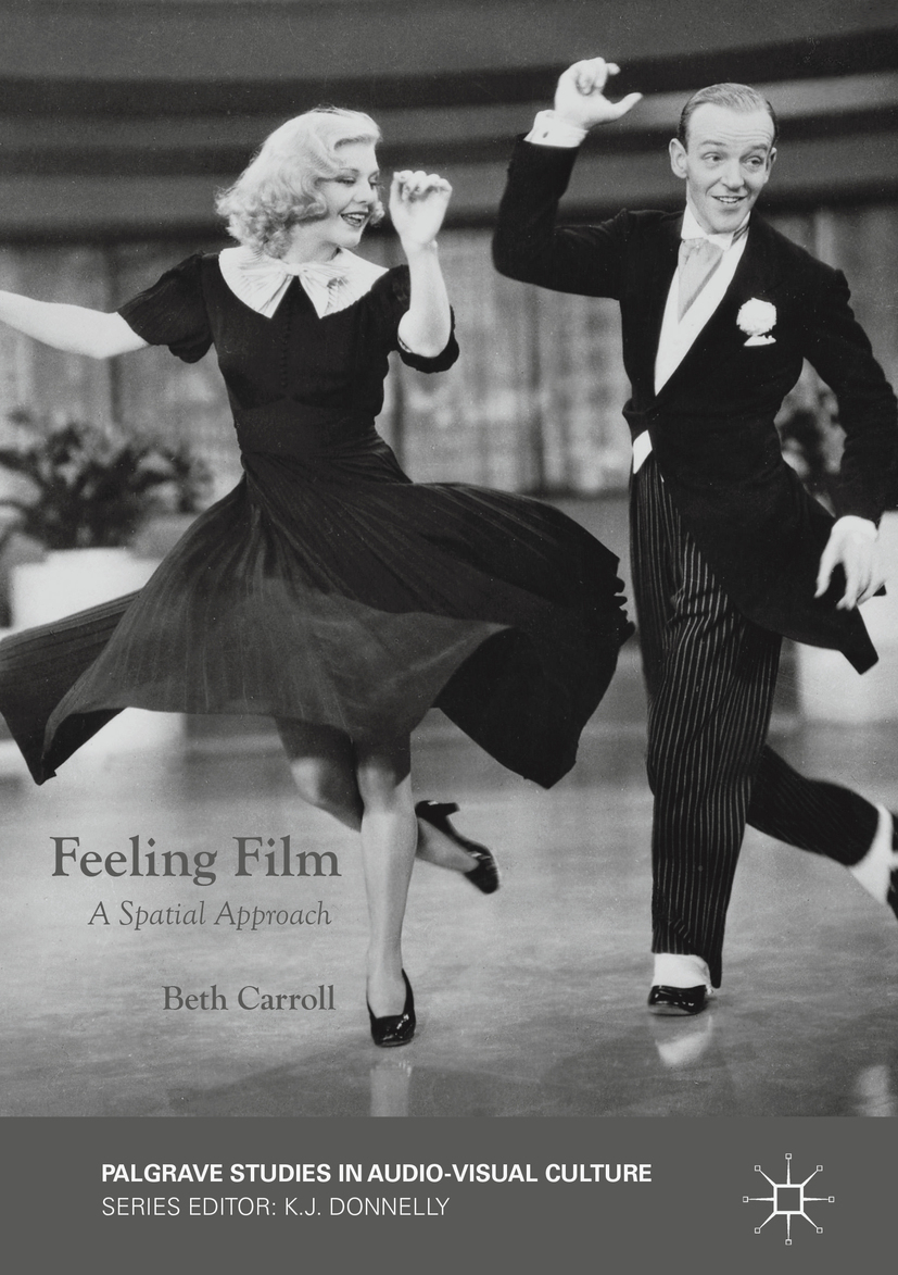 Carroll, Beth - Feeling Film, ebook