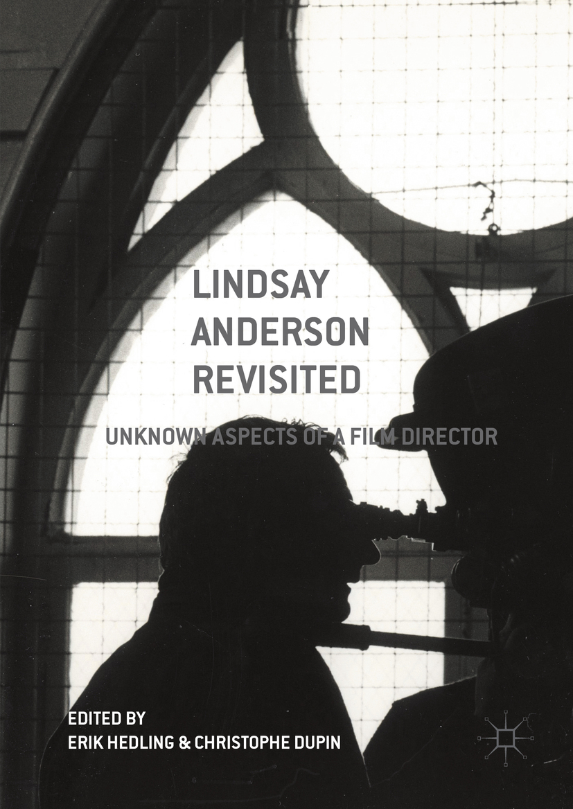Dupin, Christophe - Lindsay Anderson Revisited, ebook