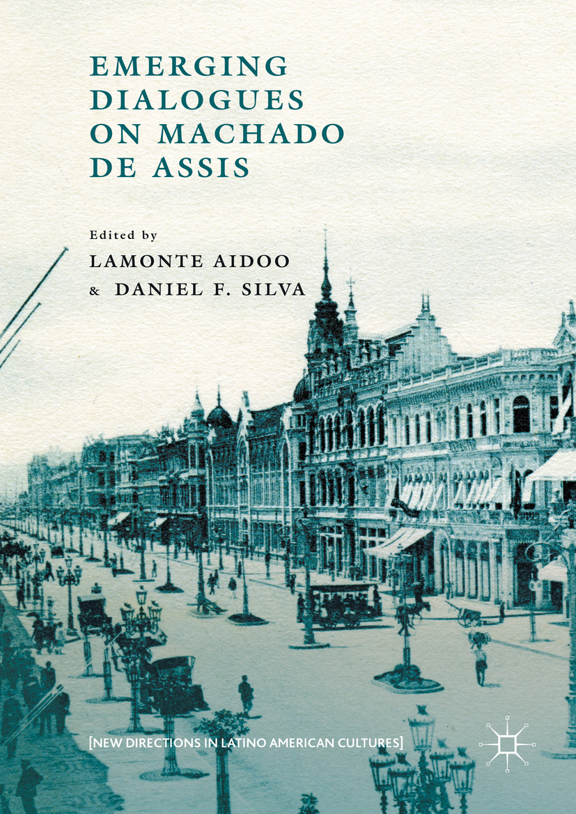 Aidoo, Lamonte - Emerging Dialogues on Machado de Assis, ebook