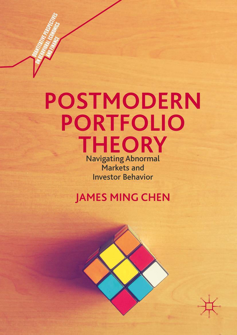 Chen, James Ming - Postmodern Portfolio Theory, ebook