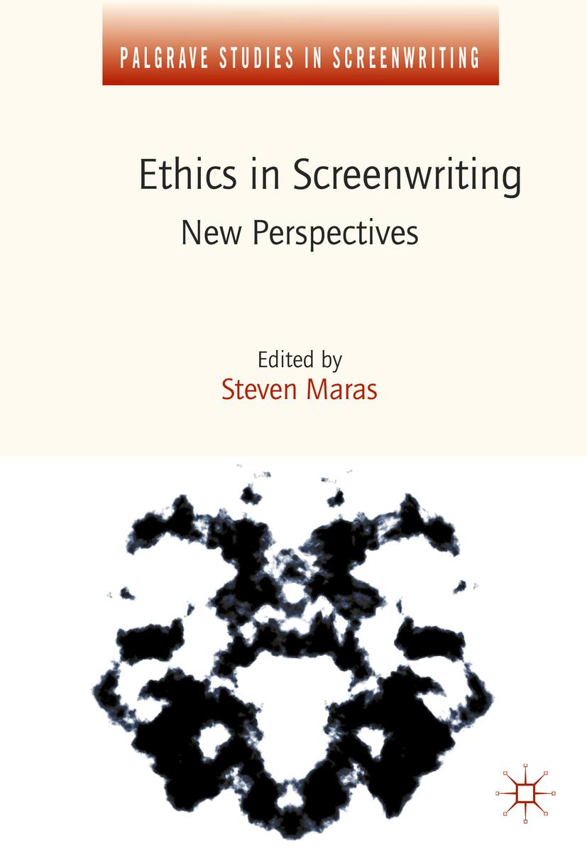 Maras, Steven - Ethics in Screenwriting, ebook
