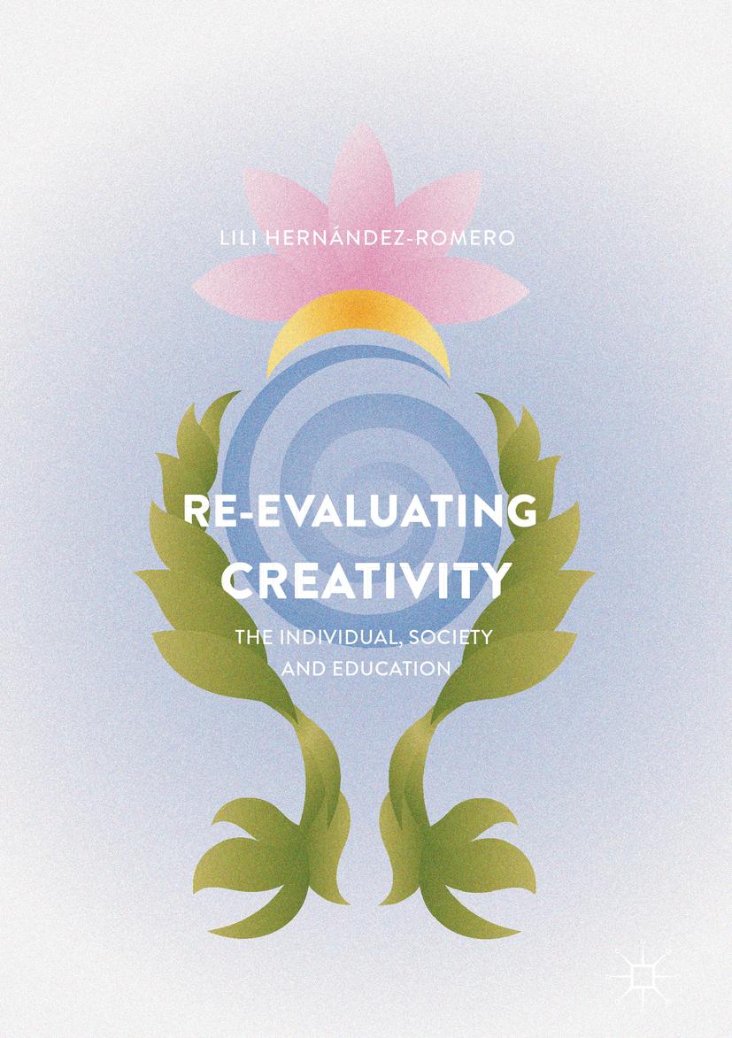 Hernández-Romero, Lili - Re-evaluating Creativity, ebook
