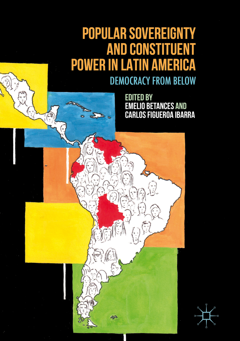 Betances, Emelio - Popular Sovereignty and Constituent Power in Latin America, ebook