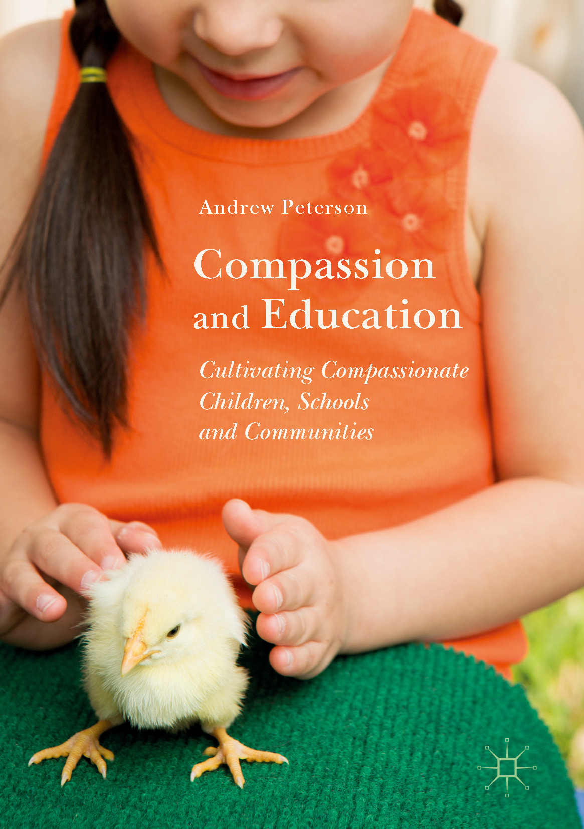 Peterson, Andrew - Compassion and Education, ebook