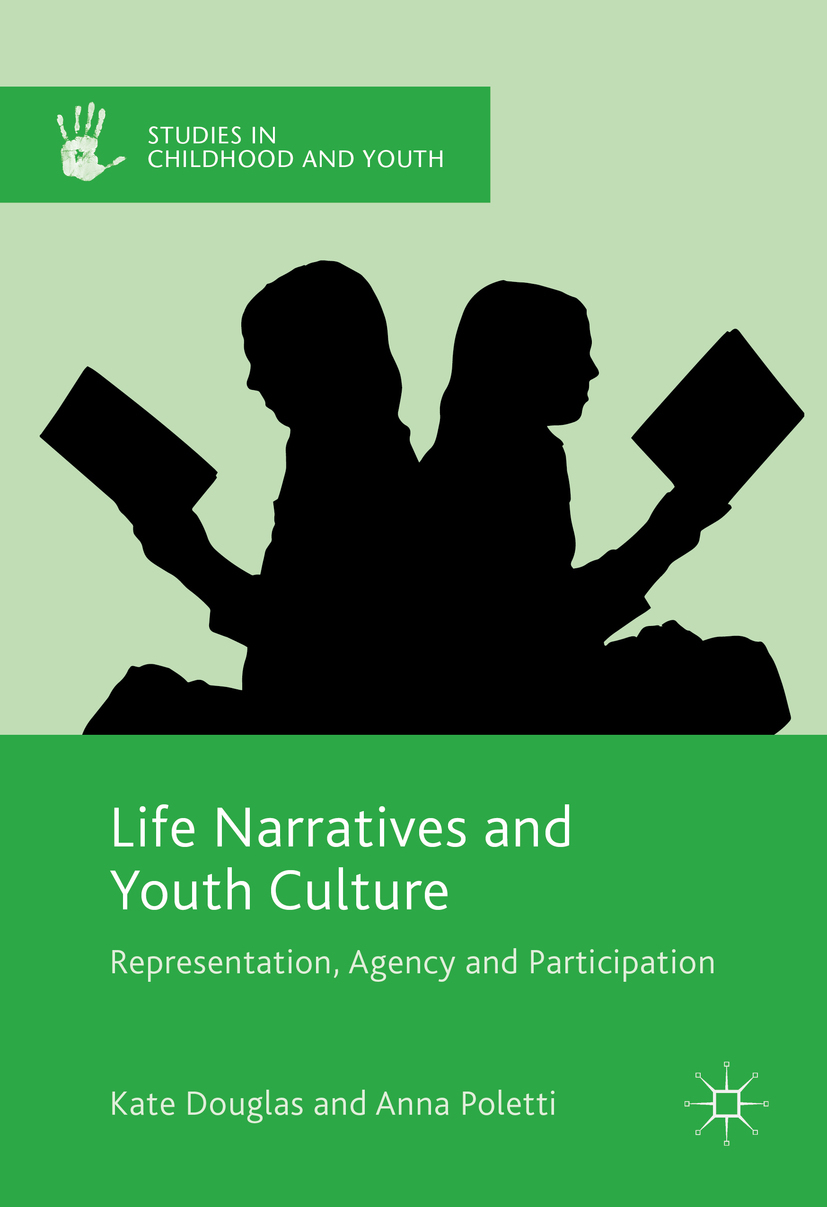 Douglas, Kate - Life Narratives and Youth Culture, ebook
