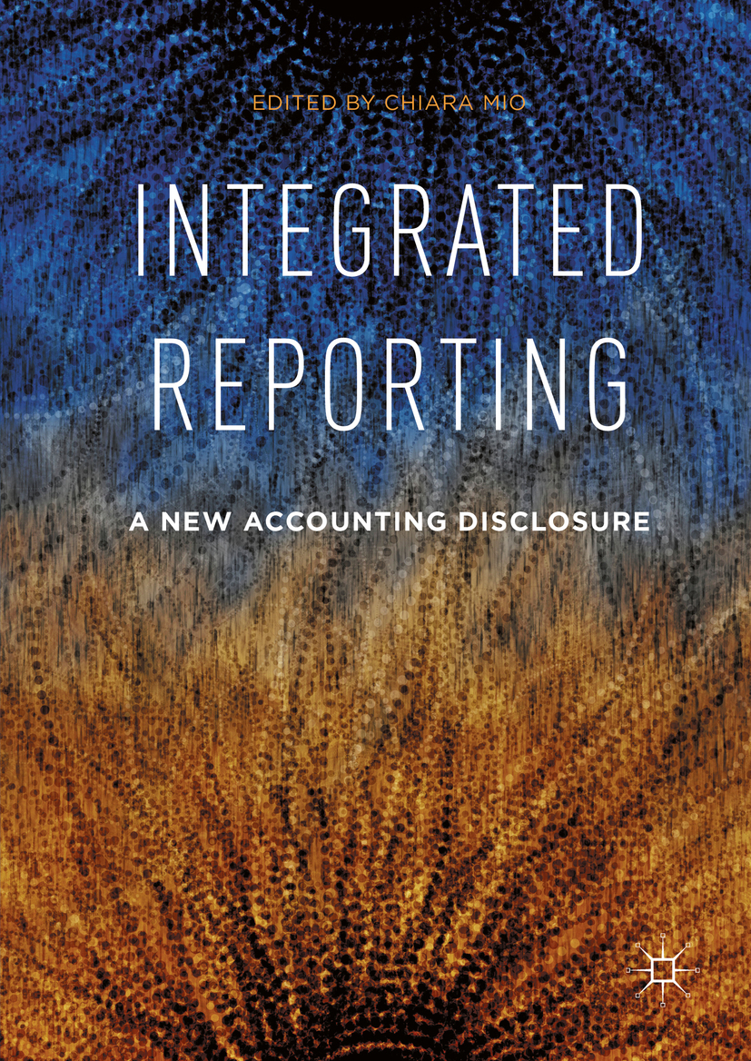 Mio, Chiara - Integrated Reporting, ebook