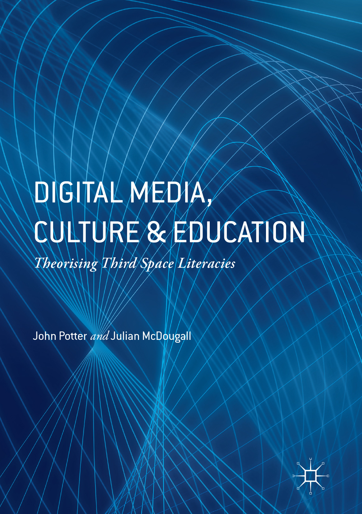 McDougall, Julian - Digital Media, Culture and Education, ebook