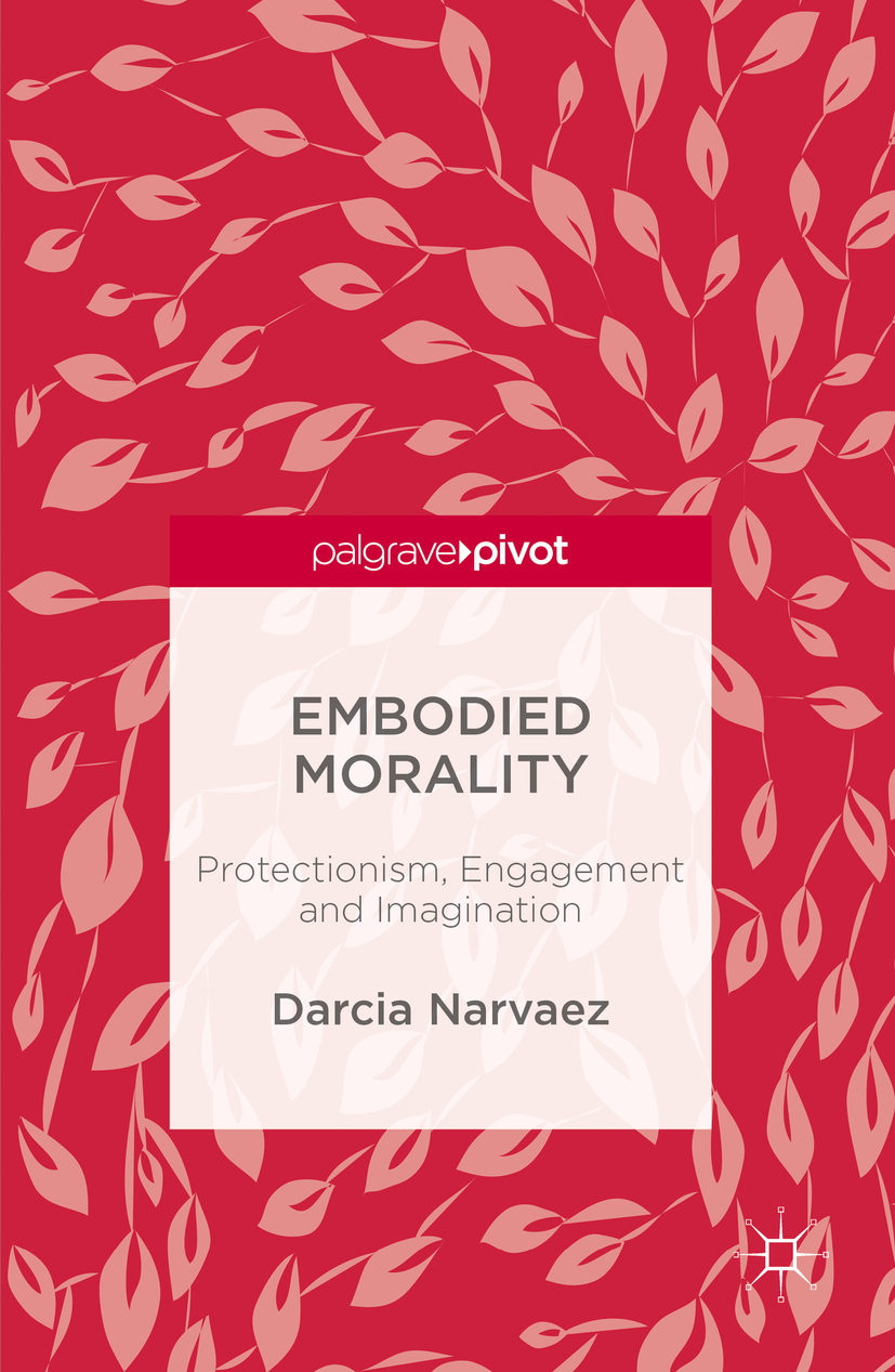 Narvaez, Darcia - Embodied Morality, ebook