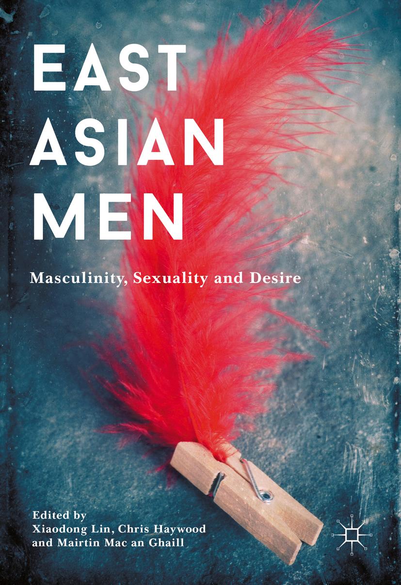 Ghaill, Mairtin Mac an - East Asian Men, ebook