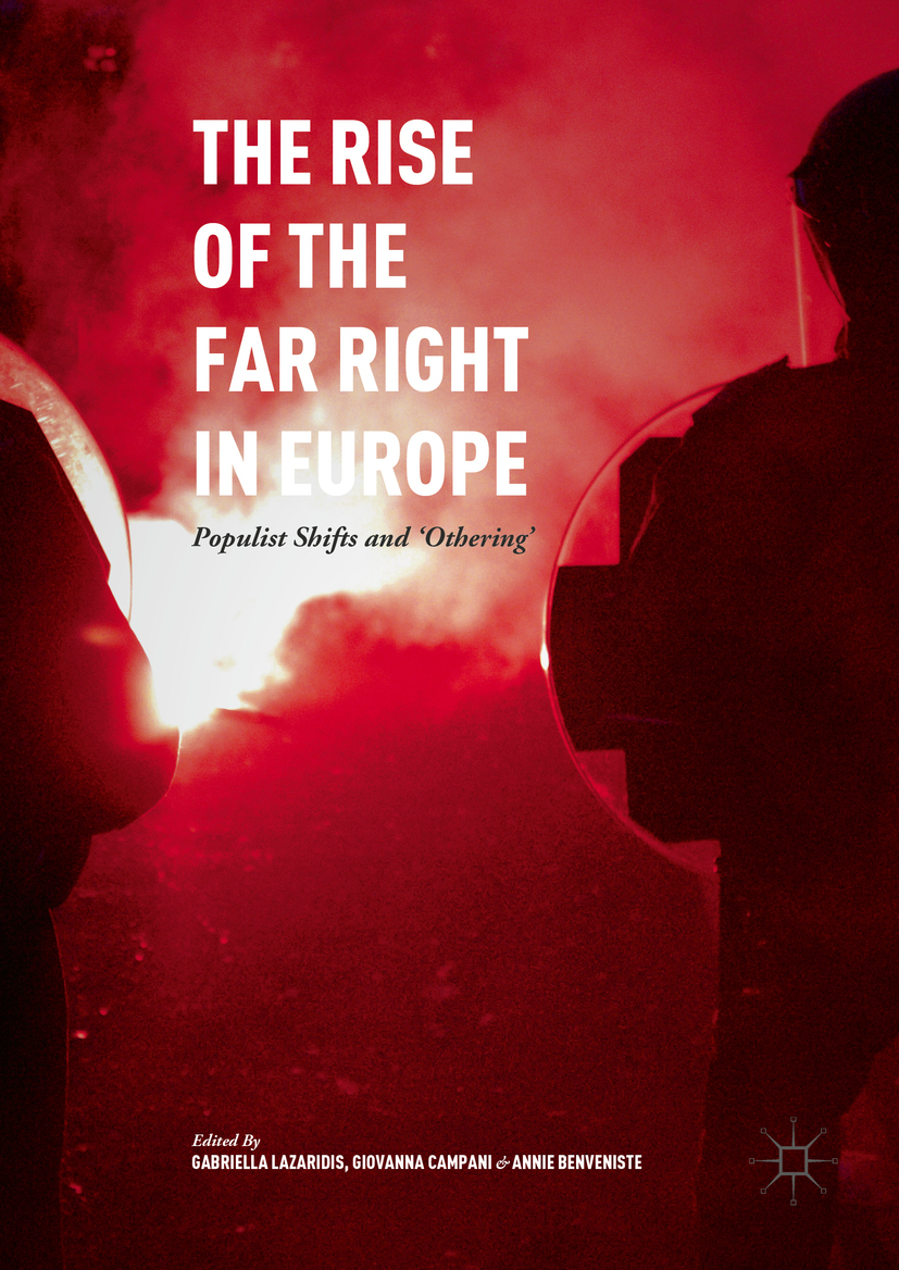 Benveniste, Annie - The Rise of the Far Right in Europe, ebook