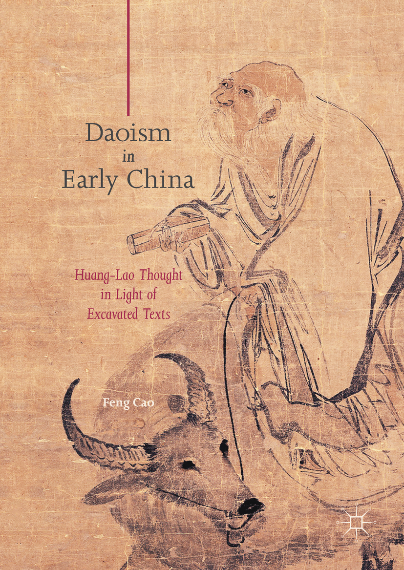 Cao, Feng - Daoism in Early China, e-kirja