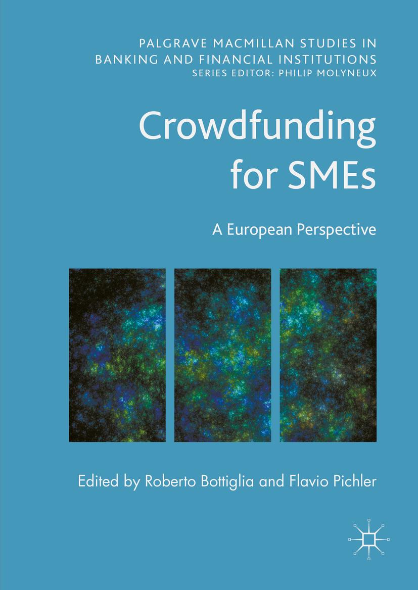Bottiglia, Roberto - Crowdfunding for SMEs, ebook