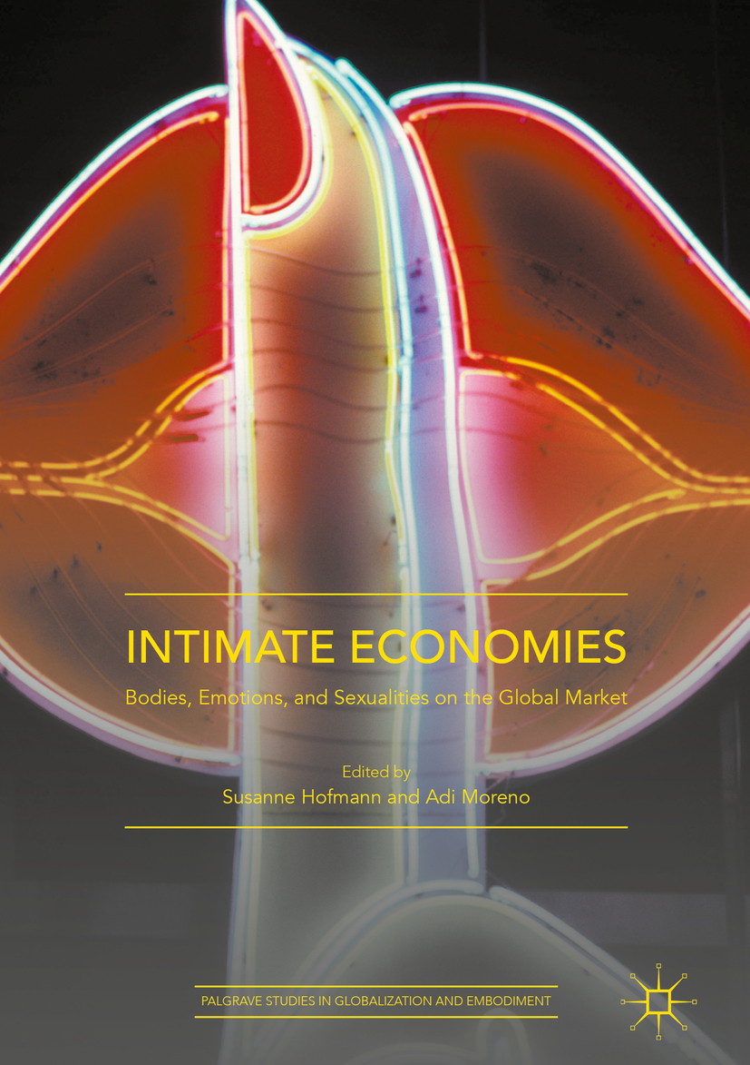 Hofmann, Susanne - Intimate Economies, ebook