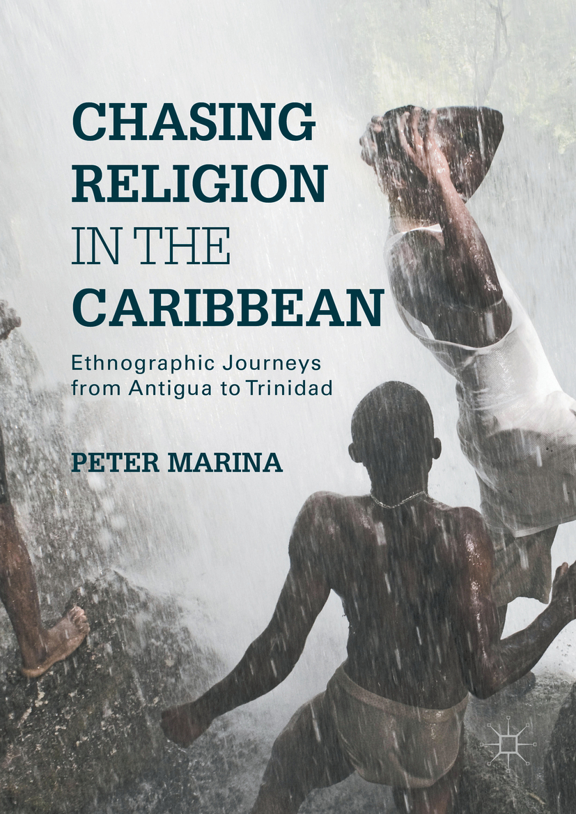 Marina, Peter - Chasing Religion in the Caribbean, ebook