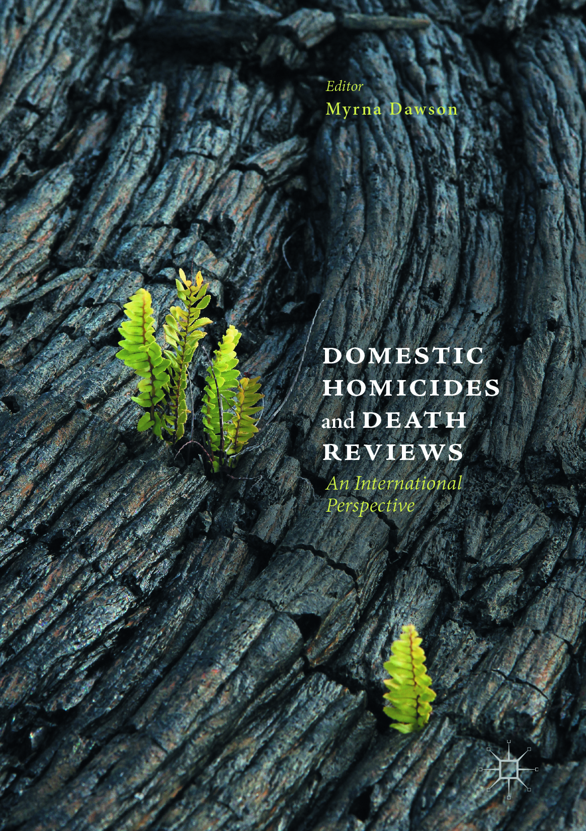 Dawson, Myrna - Domestic Homicides and Death Reviews, ebook