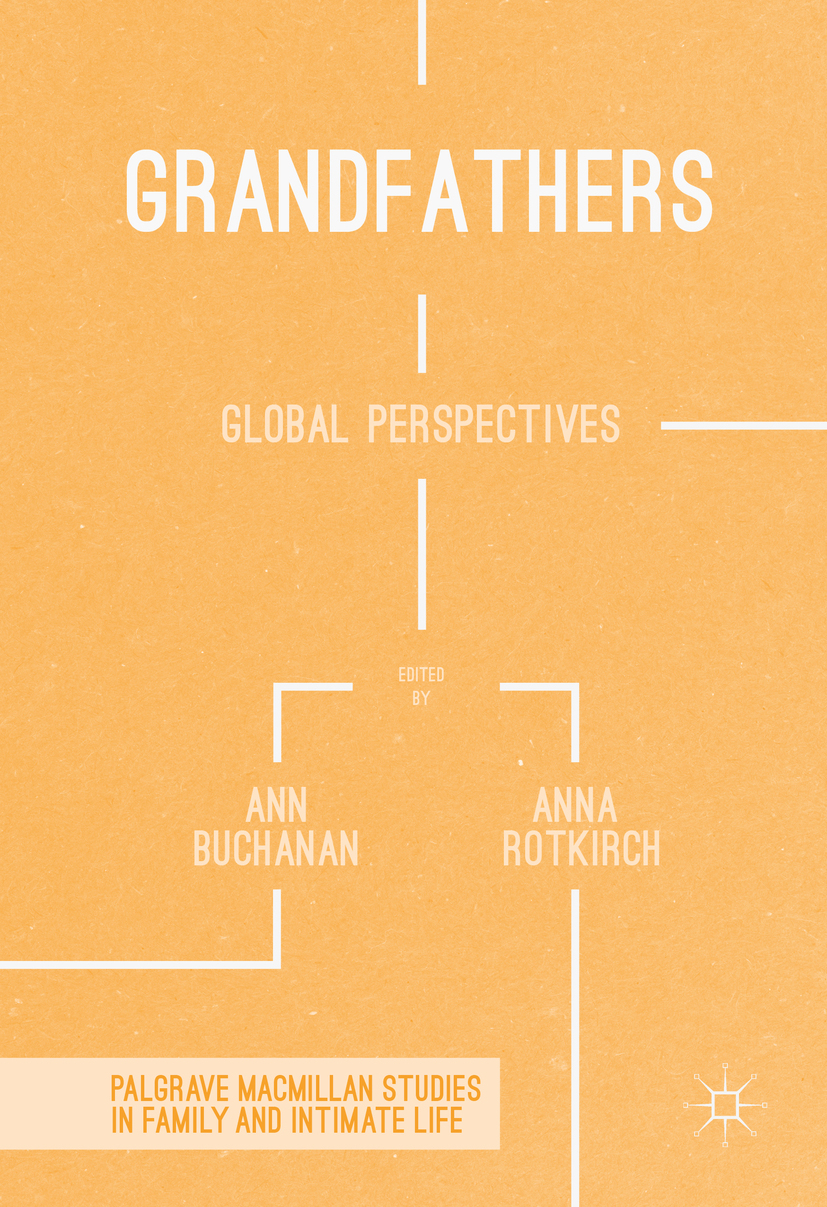 Buchanan, Ann - Grandfathers, ebook