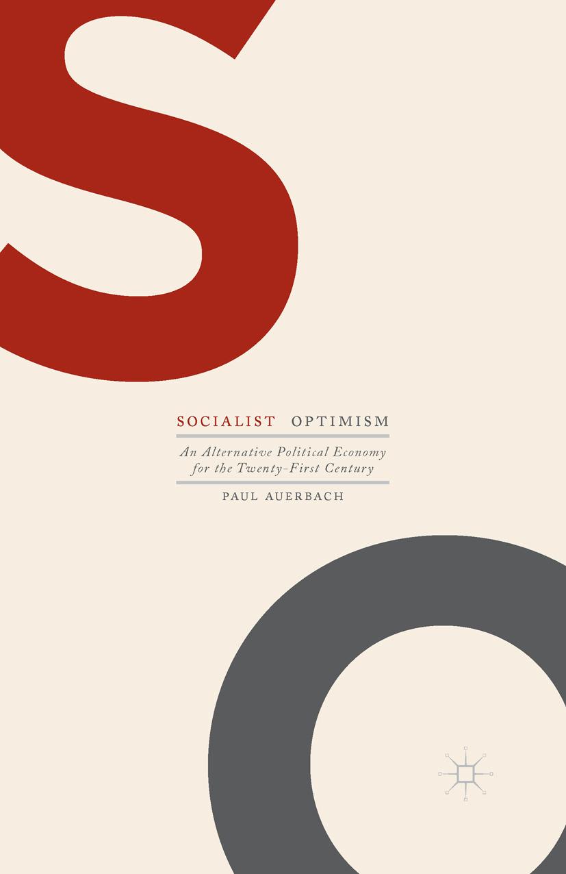 Auerbach, Paul - Socialist Optimism, e-kirja