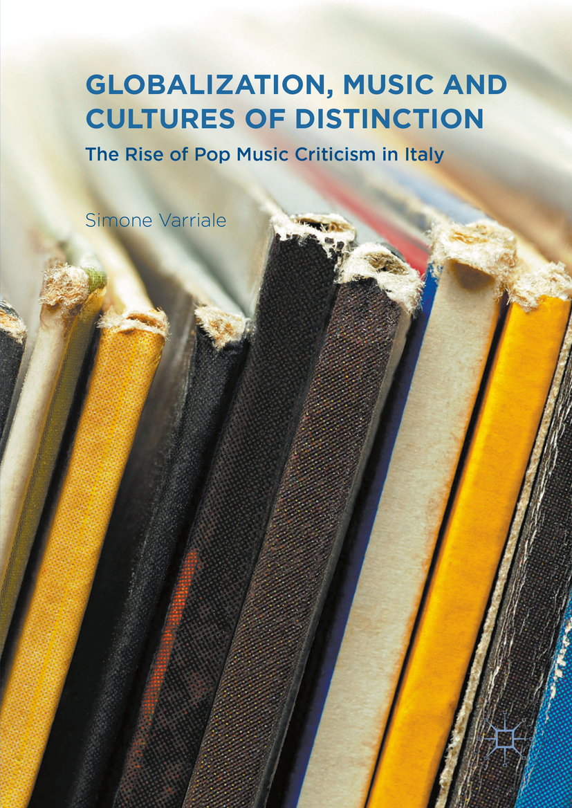 Varriale, Simone - Globalization, Music and Cultures of Distinction, ebook