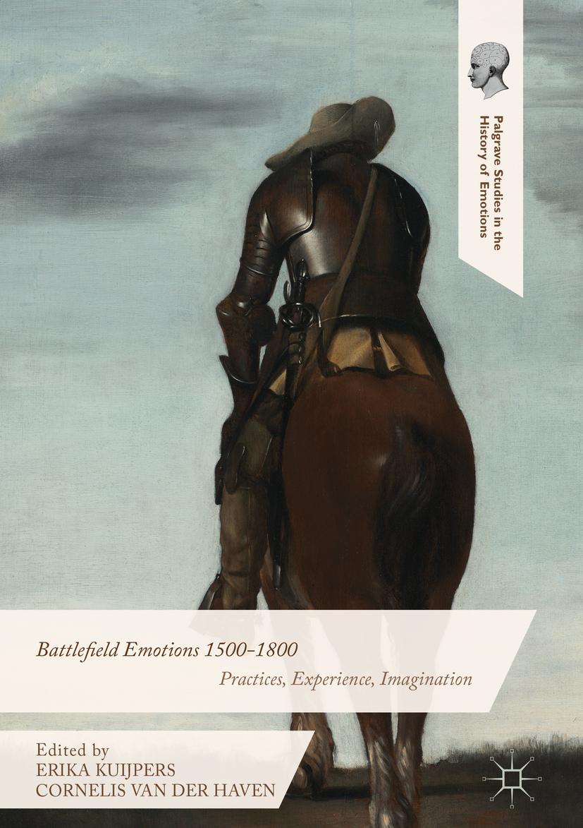 Haven, Cornelis van der - Battlefield Emotions 1500-1800, ebook