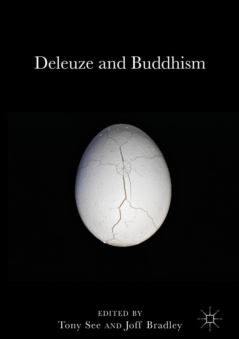 Bradley, Joff - Deleuze and Buddhism, ebook