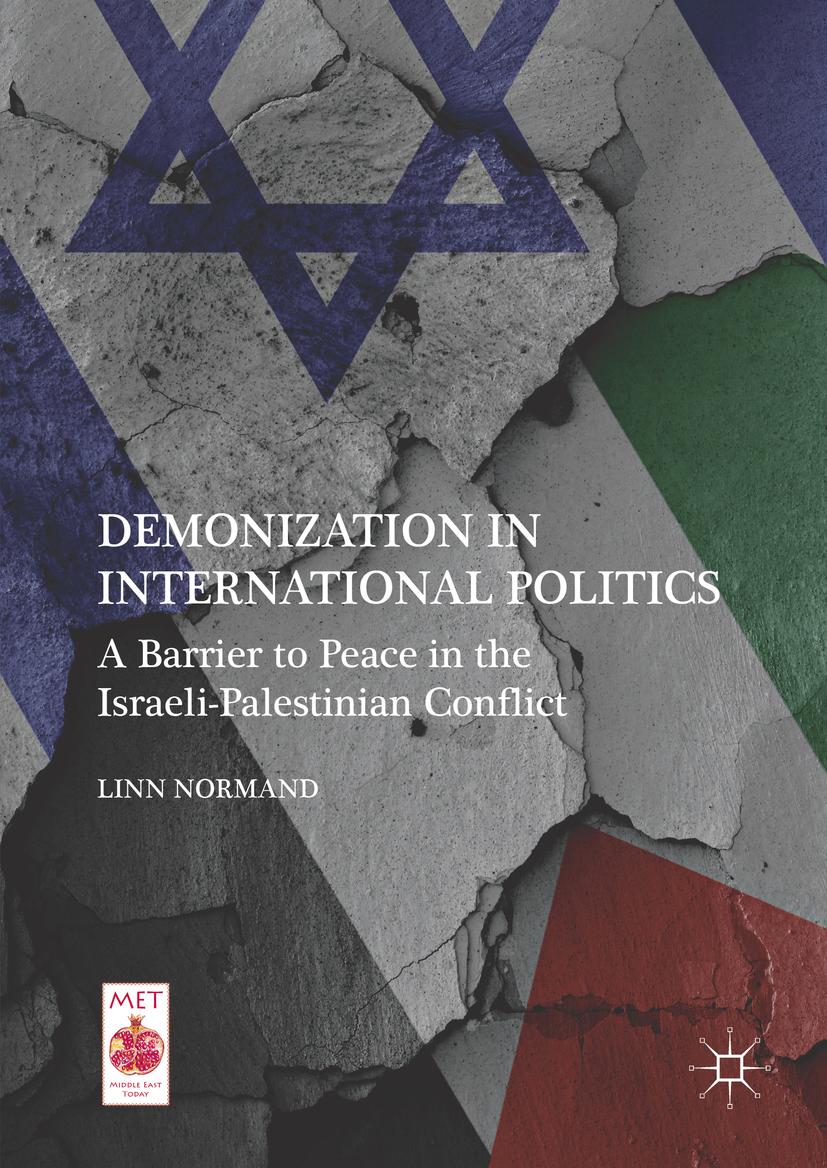 Normand, Linn - Demonization in International Politics, ebook