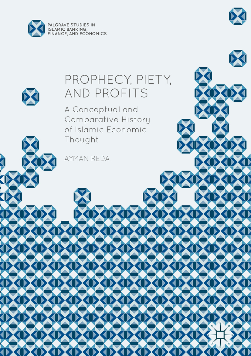 Reda, Ayman - Prophecy, Piety, and Profits, ebook