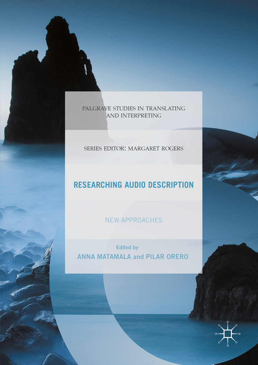 Matamala, Anna - Researching Audio Description, ebook