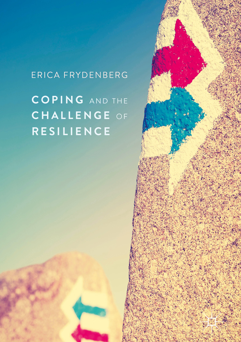 Frydenberg, Erica - Coping and the Challenge of Resilience, ebook