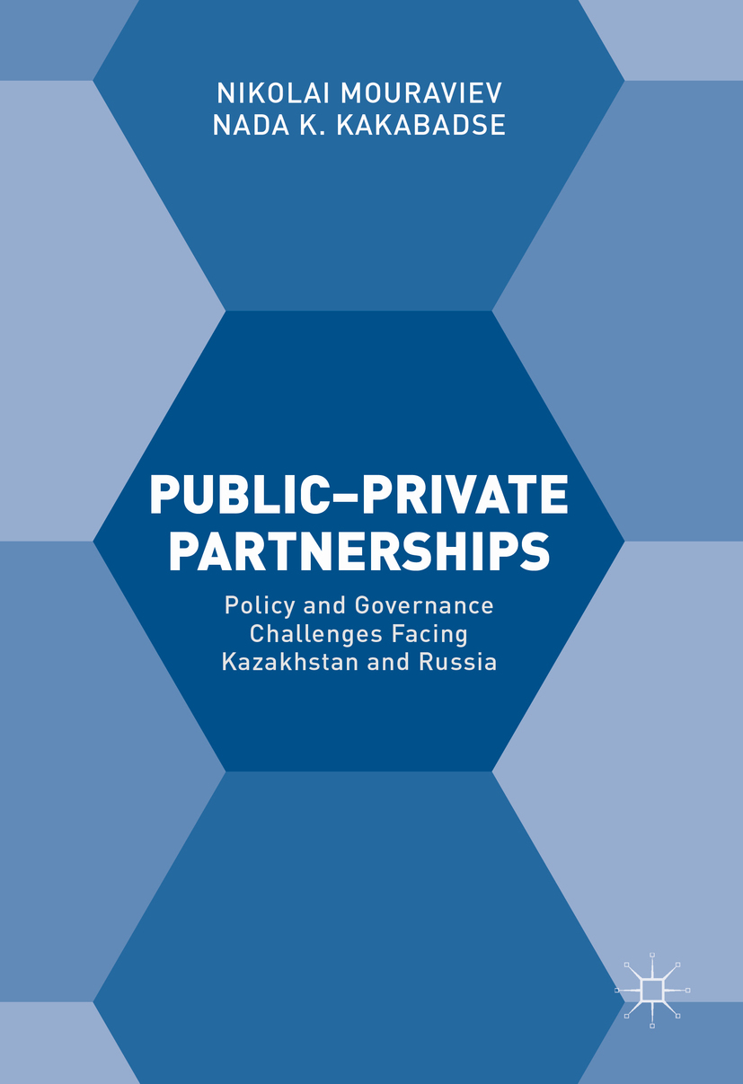 Kakabadse, Nada K. - Public–Private Partnerships, ebook