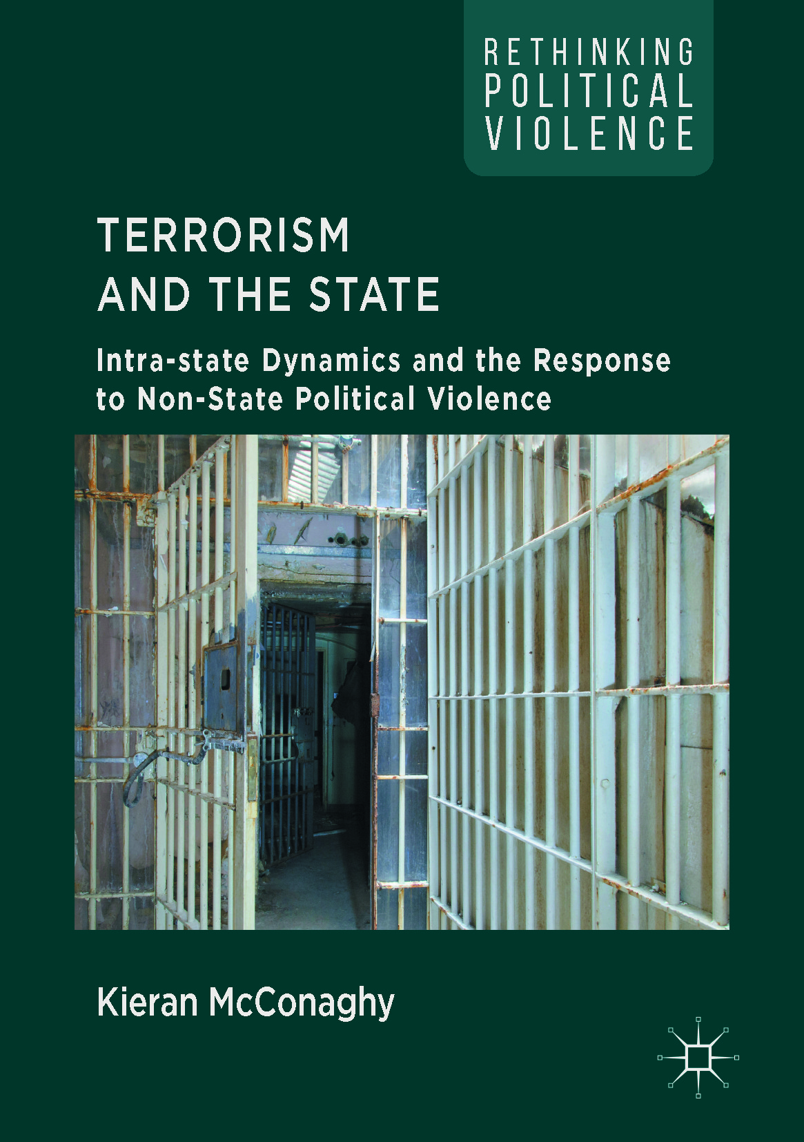 McConaghy, Kieran - Terrorism and the State, ebook