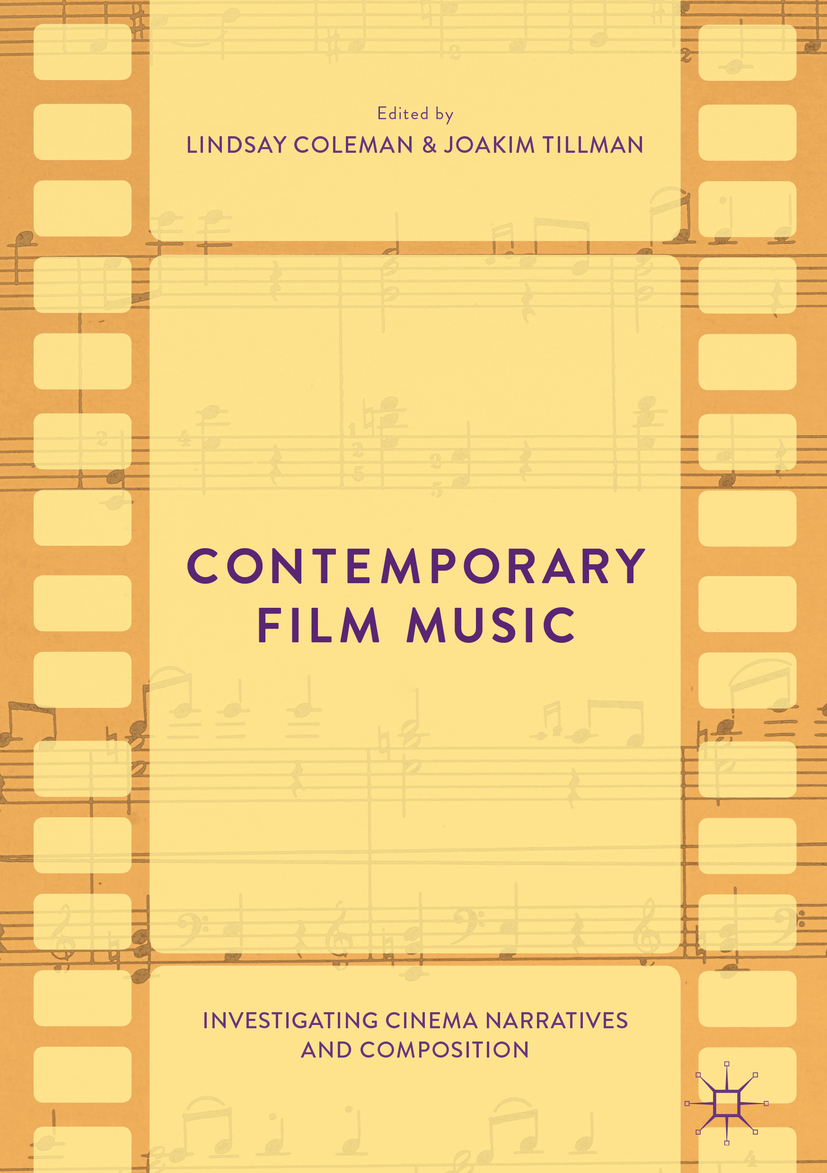 Coleman, Lindsay - Contemporary Film Music, ebook