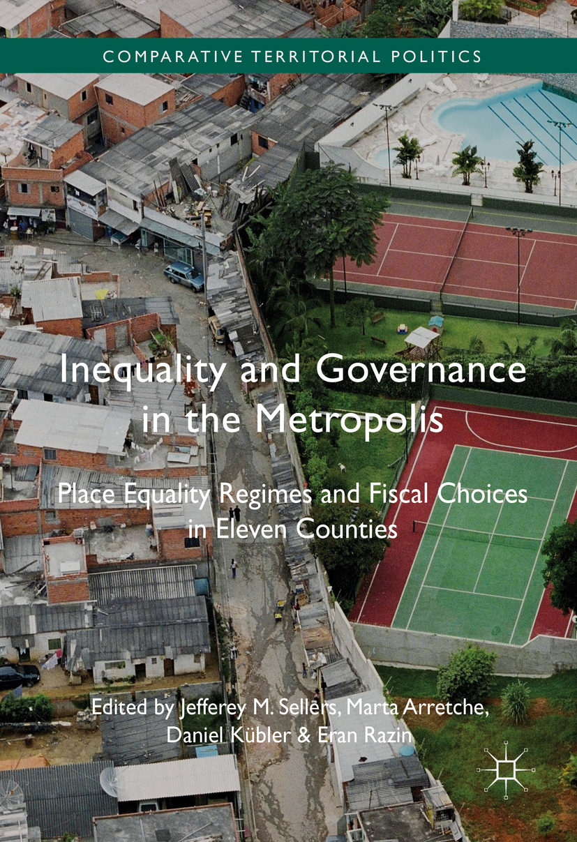 Arretche, Marta - Inequality and Governance in the Metropolis, ebook