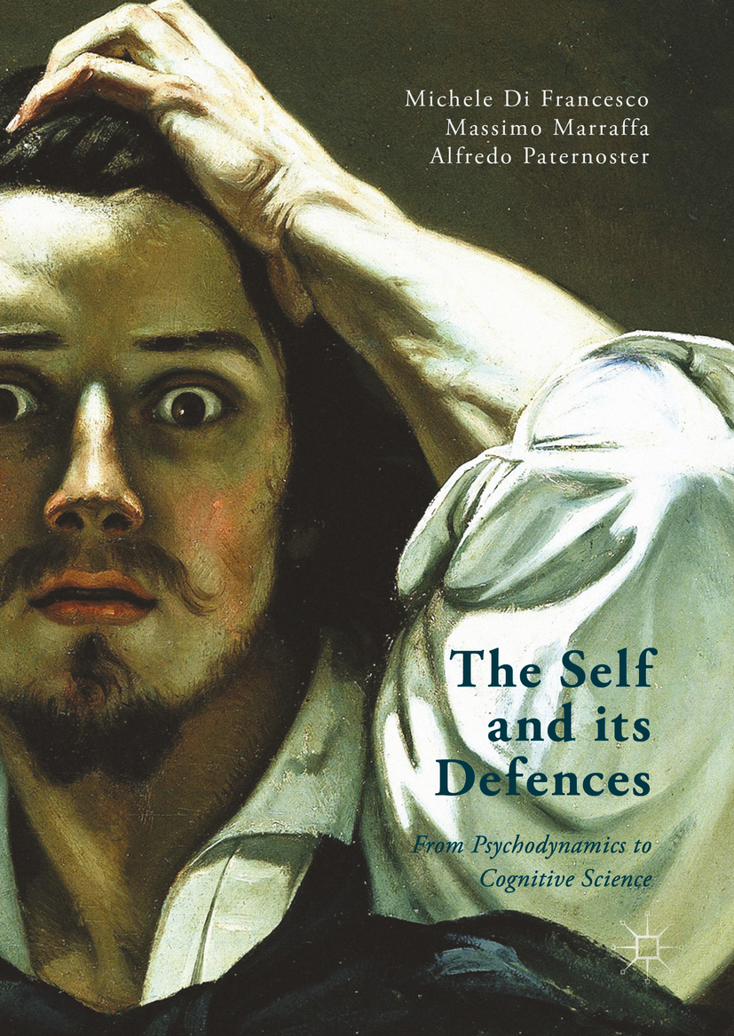 Francesco, Michele Di - The Self and its Defenses, ebook