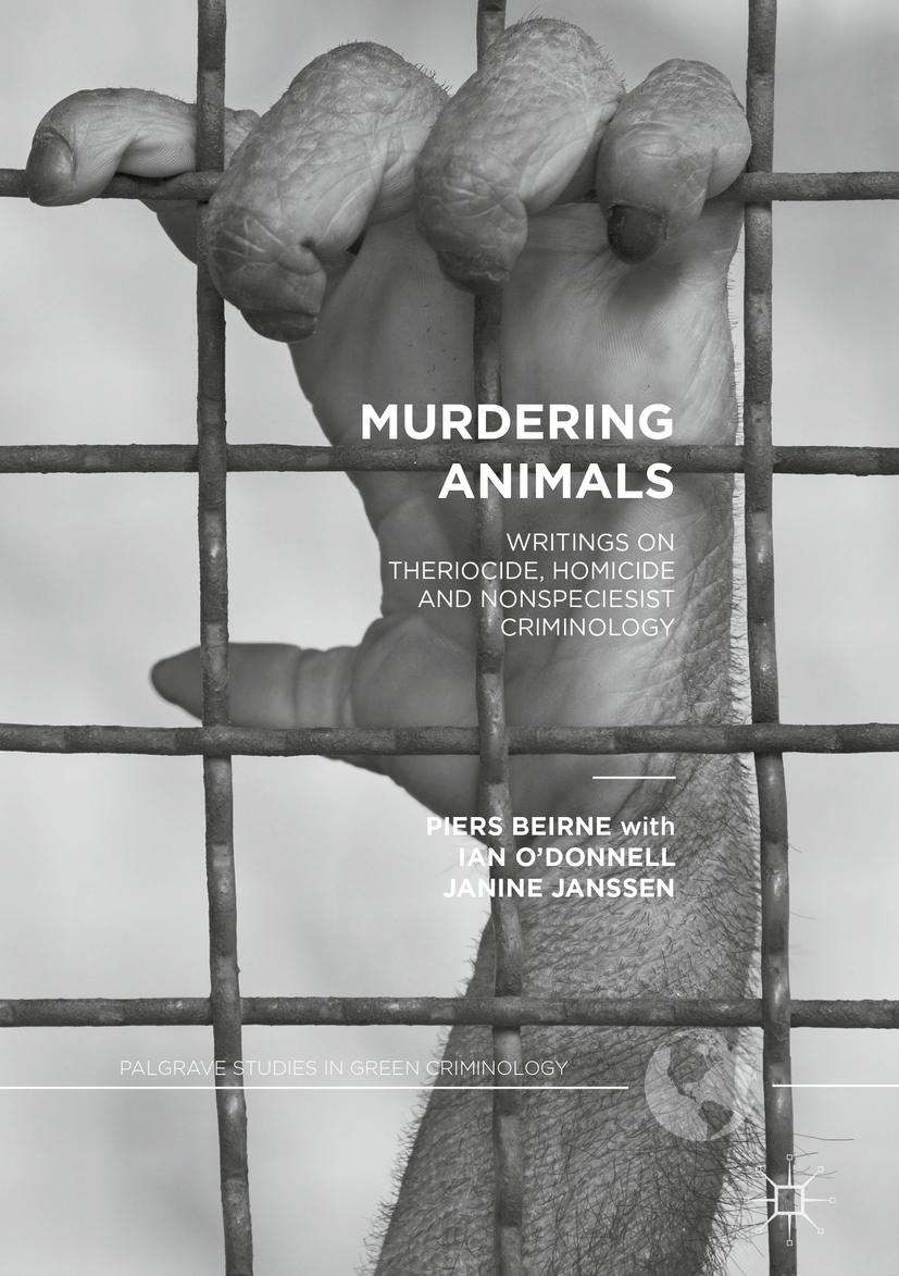 Beirne, Piers - Murdering Animals, ebook