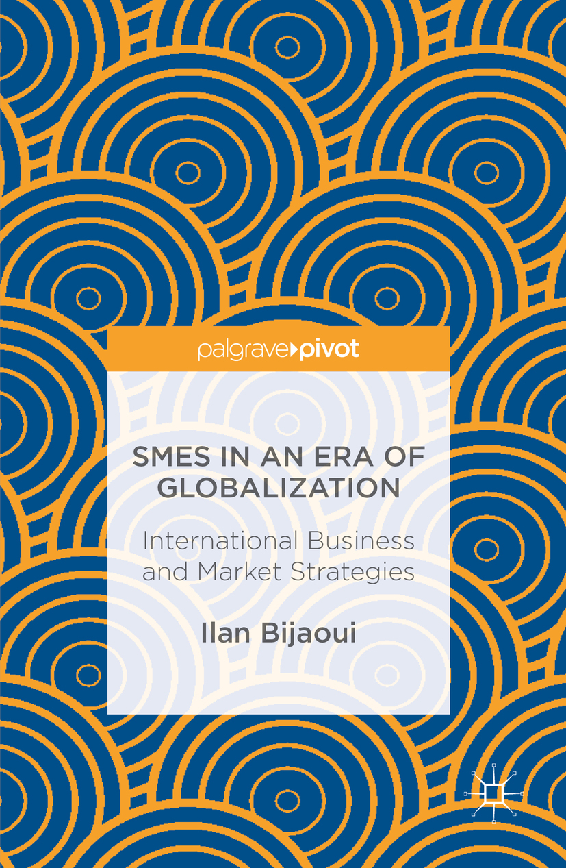 Bijaoui, Ilan - SMEs in an Era of Globalization, ebook