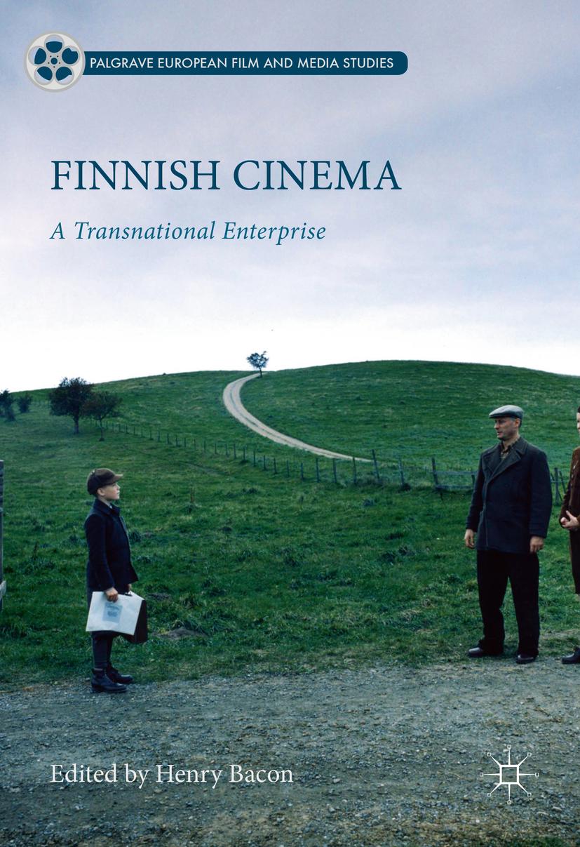 Bacon, Henry - Finnish Cinema, ebook