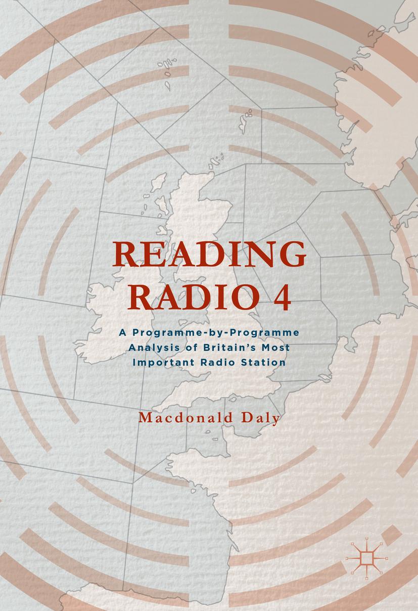 Daly, Macdonald - Reading Radio 4, ebook