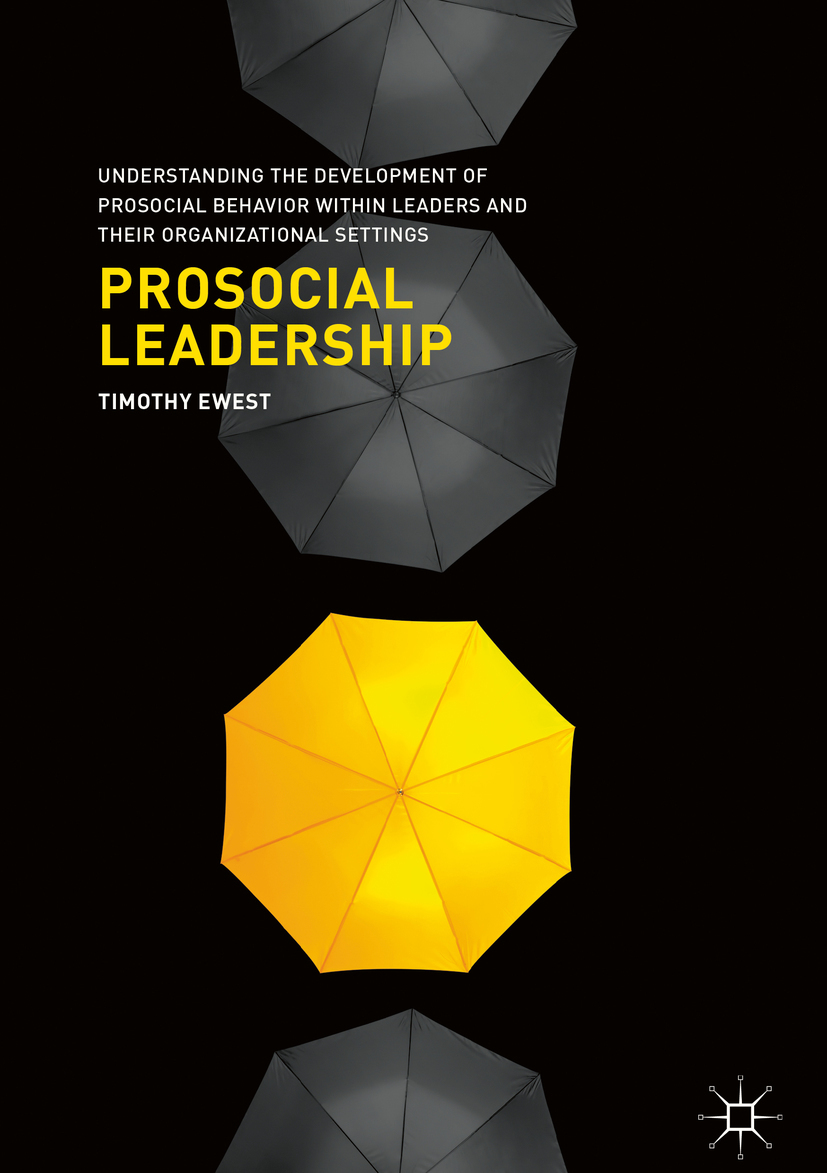Ewest, Timothy - Prosocial Leadership, ebook