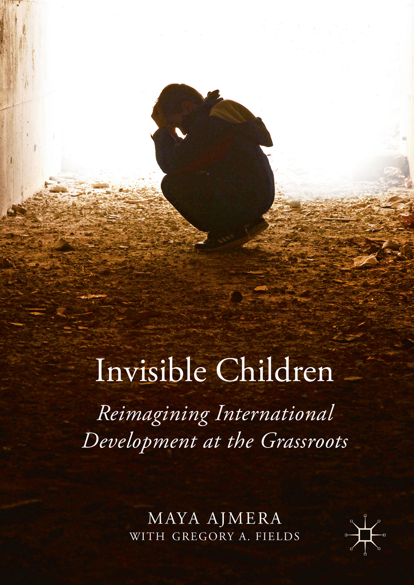 Ajmera, Maya - Invisible Children, ebook