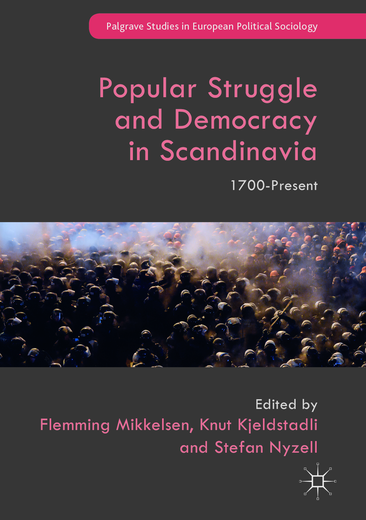 Kjeldstadli, Knut - Popular Struggle and Democracy in Scandinavia, ebook