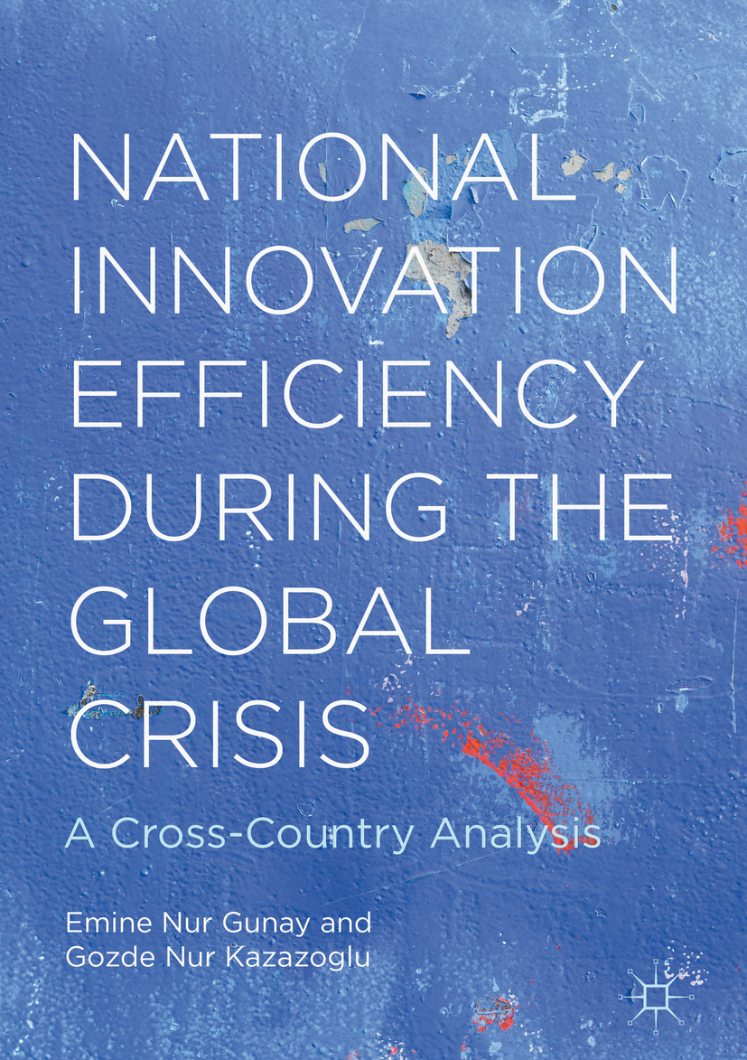 Gunay, Emine Nur - National Innovation Efficiency During the Global Crisis, ebook