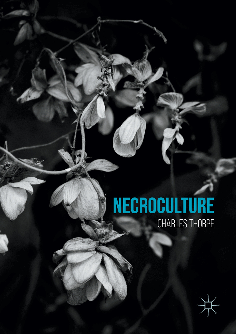 Thorpe, Charles - Necroculture, ebook