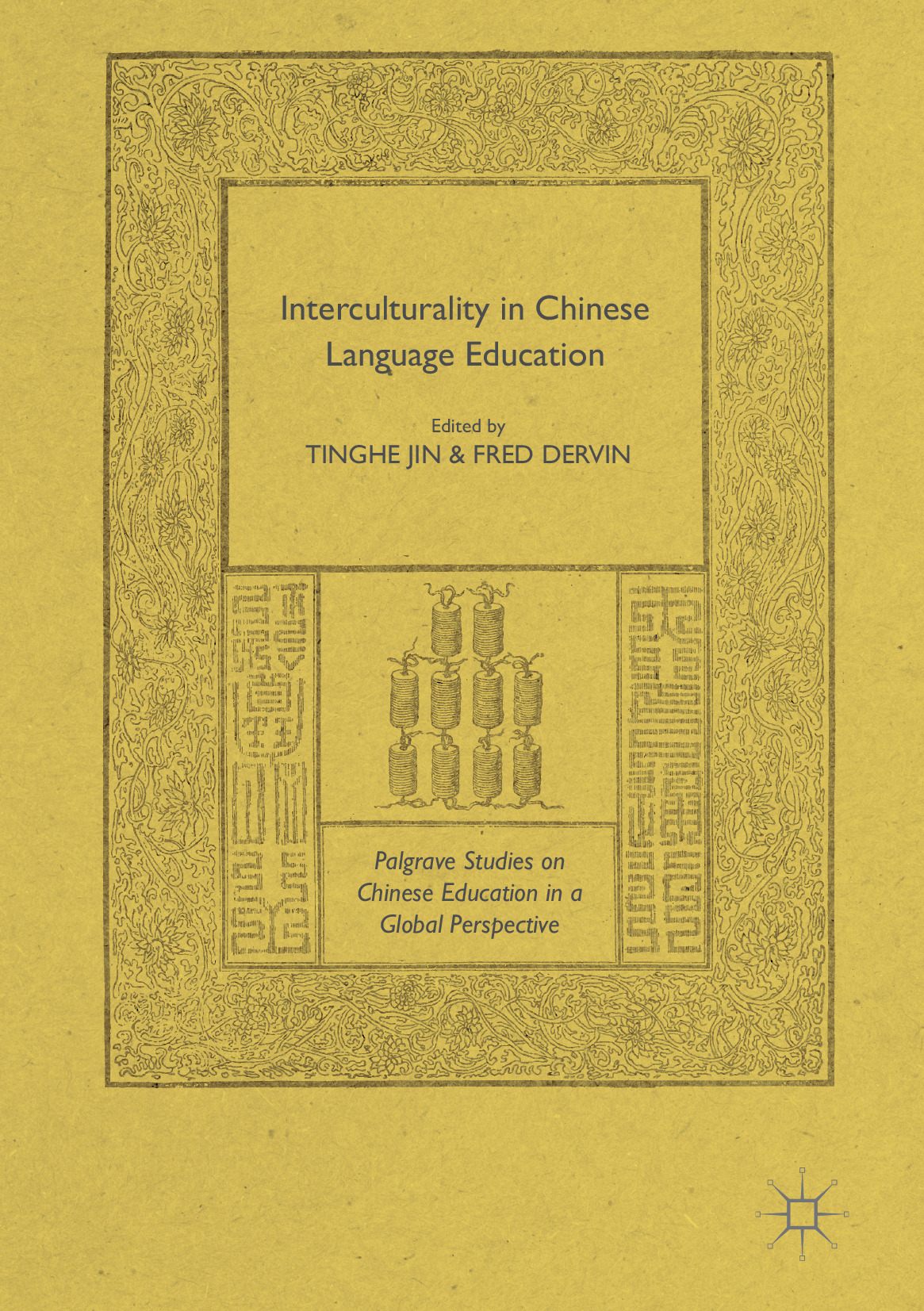 Dervin, Fred - Interculturality in Chinese Language Education, ebook