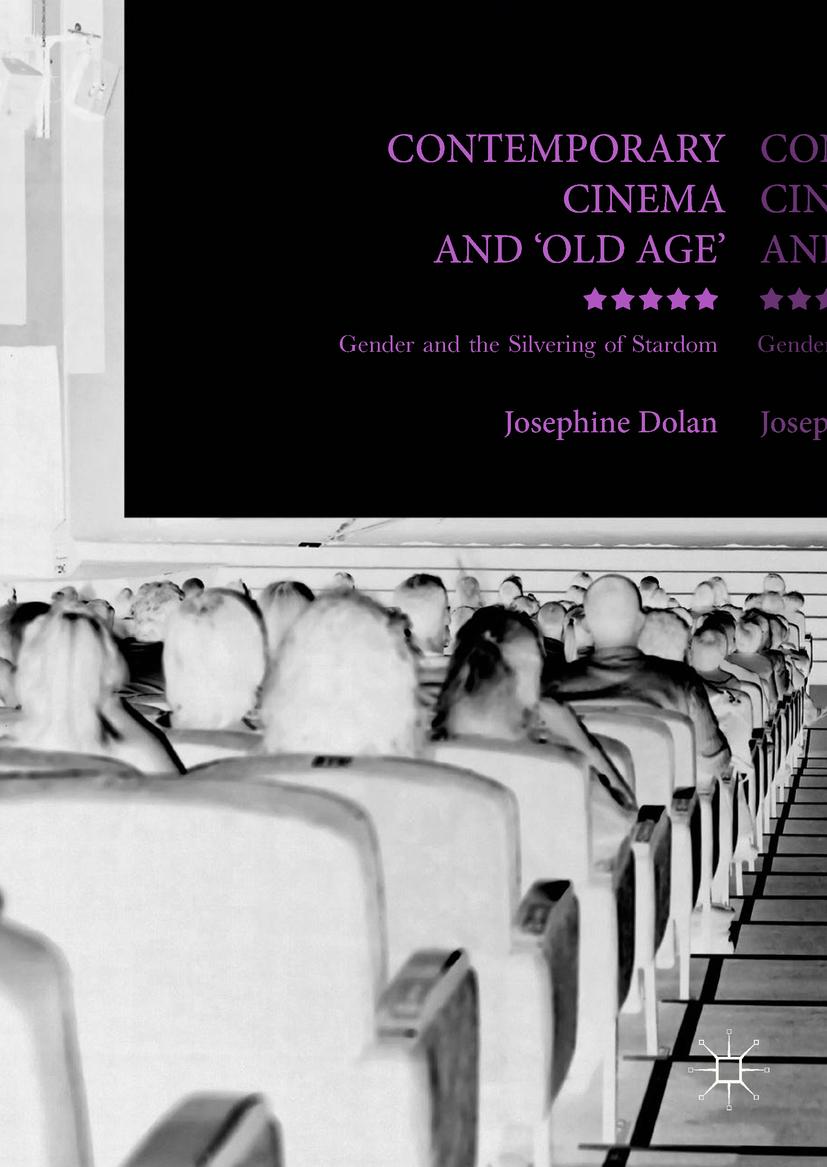 Dolan, Josephine - Contemporary Cinema and 'Old Age', ebook