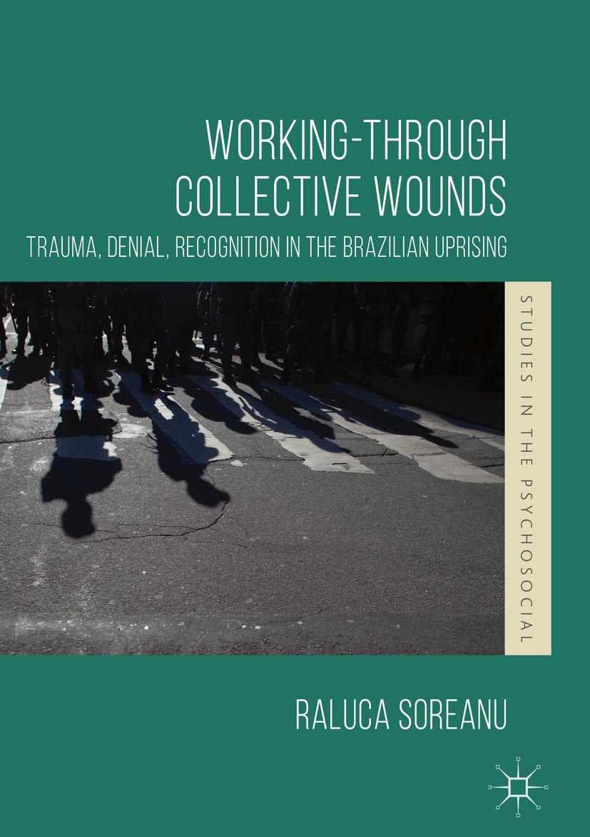 Soreanu, Raluca - Working-through Collective Wounds, e-bok