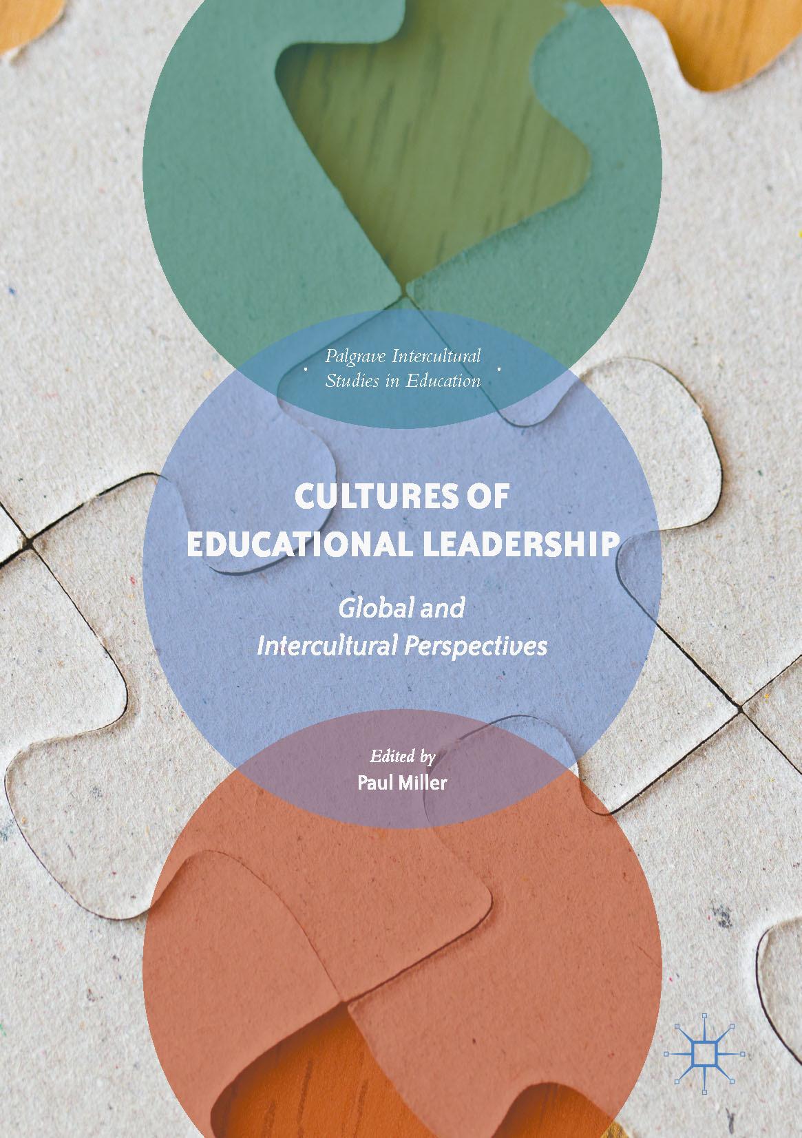 Miller, Paul - Cultures of Educational Leadership, ebook