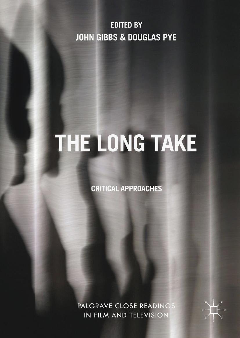 Gibbs, John - The Long Take, ebook