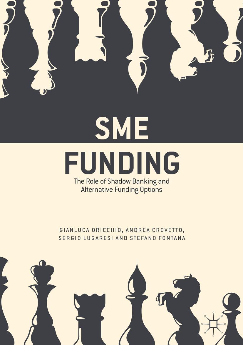 Crovetto, Andrea - SME Funding, e-bok
